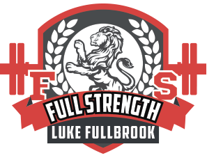 lukefullbrook.com